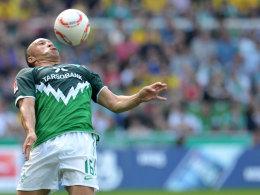 Mikael Silvestre (Werder Bremen)