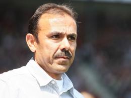 Hält die Struktur im Klub für ideal: Augsburgs Trainer Jos Luhukay.