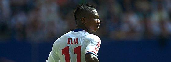Eljero Elia
