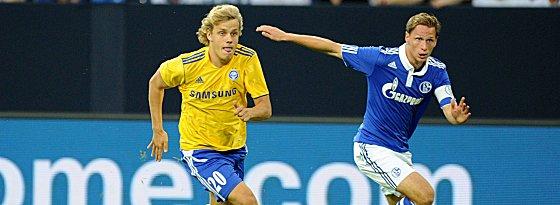 Teemu Pukki (Schalke 04)