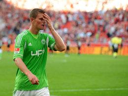 Alexander Madlung (VfL Wolfsburg)
