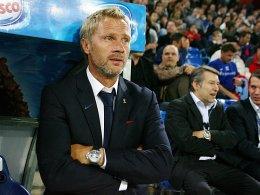 Thorsten Fink (FC Basel)