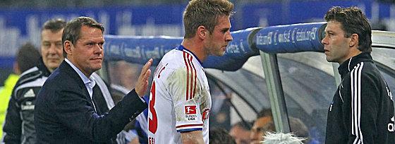 Slobodan Rajkovic (Hamburger SV)