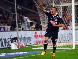 Lukas Podolski (1. FC Köln)
