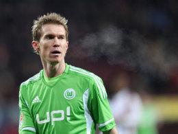 Aliaksandr Hleb (VfL Wolfsburg)