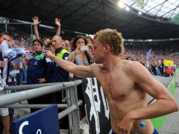 Maik Franz (Hertha BSC)