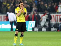 Neven Subotic (Borussia Dortmund)