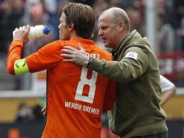 Fritz und Schaaf
