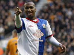 "David ""Junior"" Hoilett (Blackburn Rovers)"
