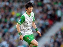 Soll im Fokus zahlreicher Vereine stehen: Sung-Yong Ki.