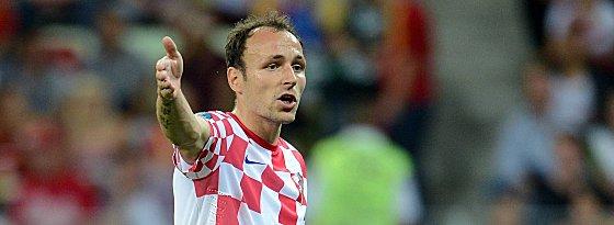 Hat seinen Marktwert bei der EURO gesteigert: Gordon Schildenfeld wird mit Dynamo Moskau in Verbindung gebracht.