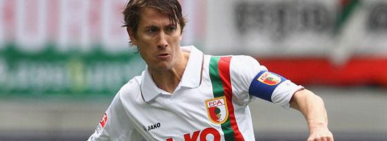 Verlässt Paul Verhaegh den FCA Richtung FC Twente?