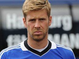 Bekommt er doch noch eine Chance beim HSV? Slobodan Rajkovic.