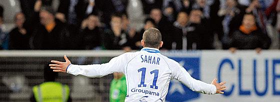 Ben Sahar