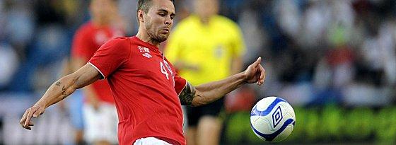 Hat Erfahrung in der Primera División gesammelt: Vadim Demidov.