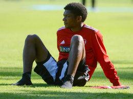 Junior Fernandes (Bayer Leverkusen)