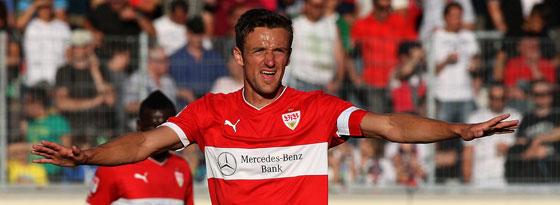 Christian Gentner (VfB Stuttgart)