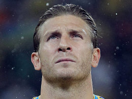 Rückkehr in die Bundesliga: Andrey Voronin wechselt nach Düsseldorf.