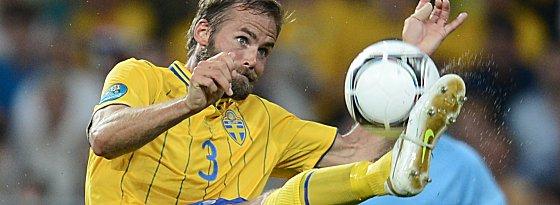 Ein Skandinavier bleibt im Süden Europas: Olof Mellberg wechselt zum FC Villarreal.