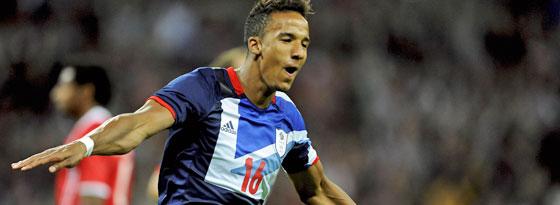 Simao steht vor der Vertragsunterschrift bei Espanyol Barcelona.