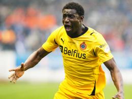 Joseph Akpala (FC Brügge)