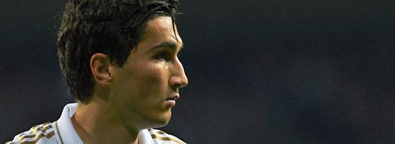 Soll bei Arsenal Alexandre Song ersetzen: Nuri Sahin.