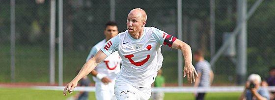 Früher als geplant: Ludovic Magnin beendet mit 33 seine Karriere.