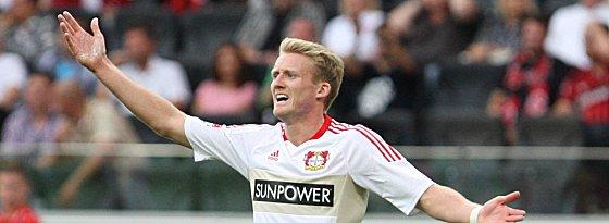 Hatte via kicker schon im Juli sein Interesse an einem Wechsel zum FC Chelsea bestätigt: André Schürrle.