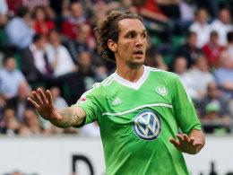 Emanuel Pogatetz (VfL Wolfsburg)