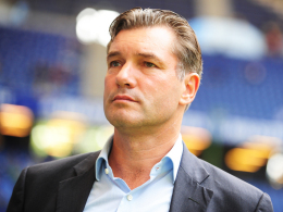 """Ein sehr interessantes Talent"": Dortmunds Sportdirektor Michael Zorc kennt Junior Flores."