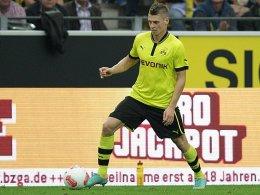 Langfristig gebunden: Lukasz Piszczek (Borussia Dortmund) unterschrieb bis 2017.