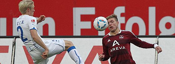 Andreas Beck gegen Alexander Esswein