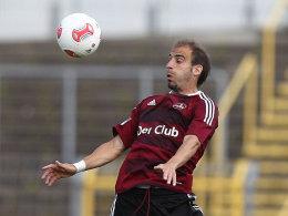 Javier Pinola (1. FC Nürnberg)