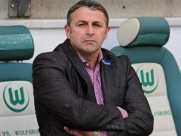 Lenkt seit 1999 die Geschicke beim SV Werder: Klaus Allofs.