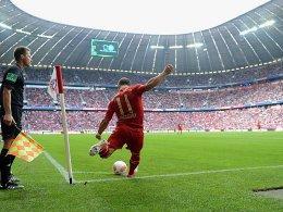 Der FC Bayern blickt auf ein erfolgreiches Geschäftsjahr zurück.