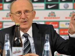 Ein Nachfolger für Klaus Allofs wird noch gesucht. Dennoch hat der Werder-Aufsichtsrat um Willi Lemke erste personelle Entscheidungen getroffen.