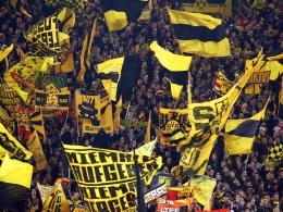 Am 9. August 2013 steigt der 1. Spieltag der kommenden Bundesligasaison. Bestimmt wieder vor vollen Häusern.