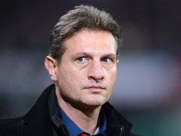 Nicht mehr Manager des FC Augsburg: Jürgen Rollmann.
