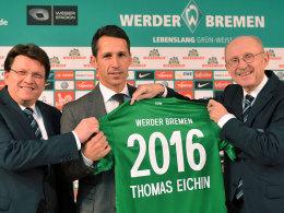 Hess-Grunewald, Eichin, Lemke
