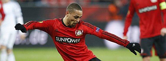 Schalke hat ein Auge auf ihn geworfen: Sydney Sam.