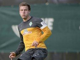 Muss schon wieder Geduld beweisen: Philipp Bargfrede.