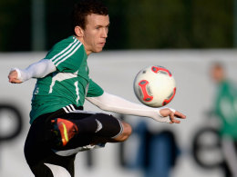 Ivan Perisic in Belek