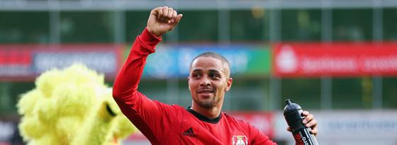Sidney Sam (Bayer Leverkusen)