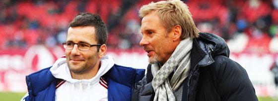 Wiesinger und Fink