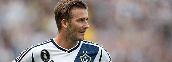 Australien, Italien, England, Dubai - wohin verschlägt es David Beckham?