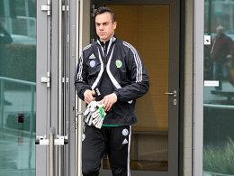 Hat schon wieder einen Vertrag unterschrieben: Diego Benaglio.