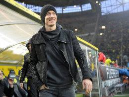 Robert Lewandowski (Borussia Dortmund)