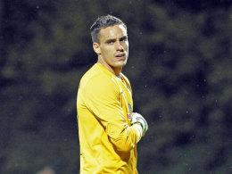 Raphael Wolf (Werder Bremen)