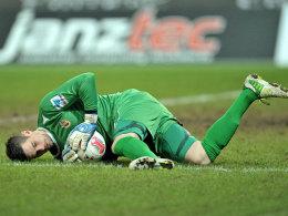 Der Cottbuser Thorsten Kirschbaum hat sich gegen Düsseldorf und für Stuttgart entschieden.