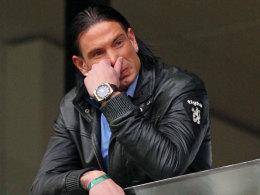 """""""Irgendwann ist es zuviel"""": Tim Wiese flog am Donnerstag aus dem Profikader der Hoffenheimer."""